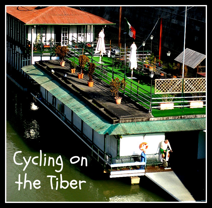 cyclingonthetiber