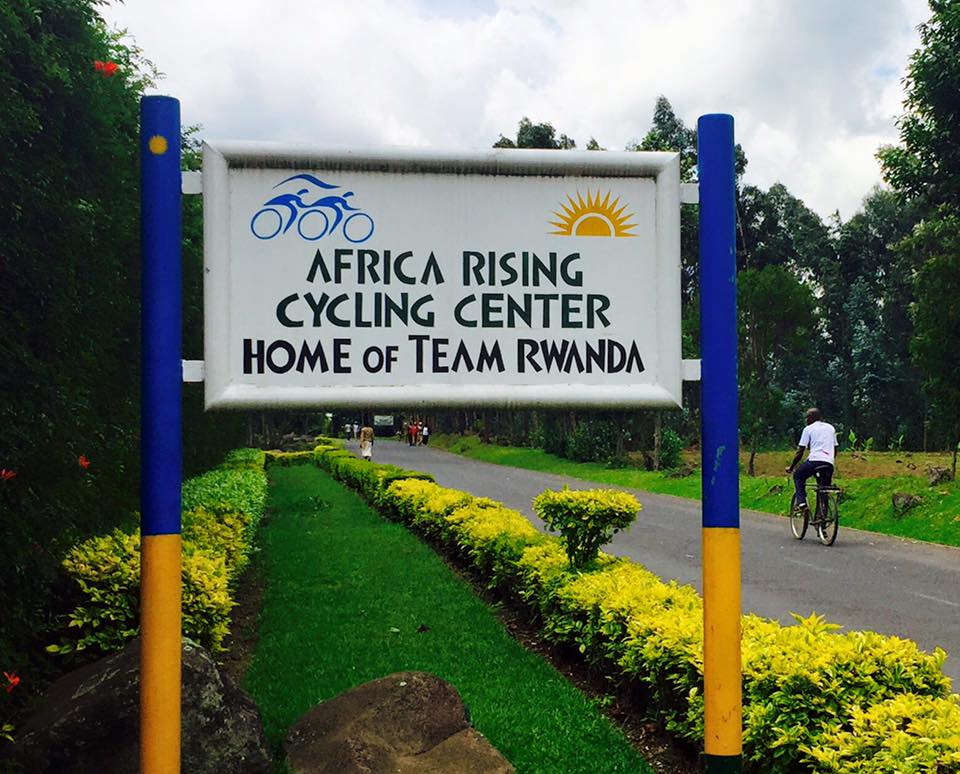 No one called and asked me to ride with Rafiki, one of the professionals for Team Rwanda. I read about him online, emailed to see if it was possible and less than two weeks later he was taking me on one of his favorite routes.